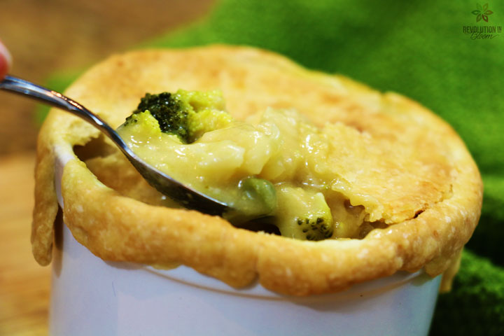 veggie pot pie 1 2 3 4 5 votes 0 rating 0 you rate this recipe a ...